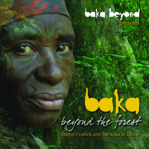 Baka Beyond 'Beyond The Stars'