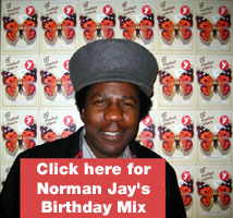 Norman Jay Bday Mix