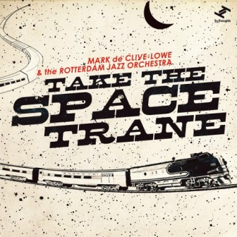 MDCL Space Train