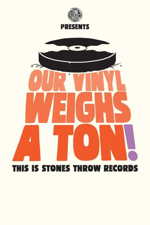 our vinyl